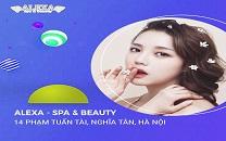 Alexa Spa and Beauty