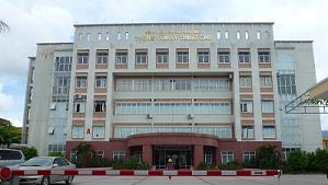 Bệnh viện phụ sản Nam Định