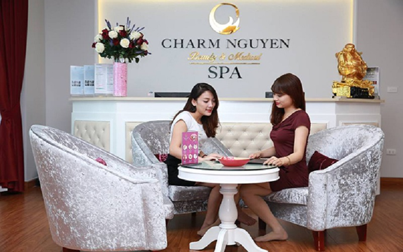 Charm Nguyen Beauty & Medical Spa