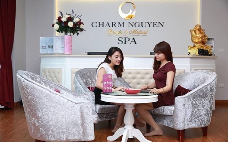 Charm Nguyen Beauty & Medical Spa