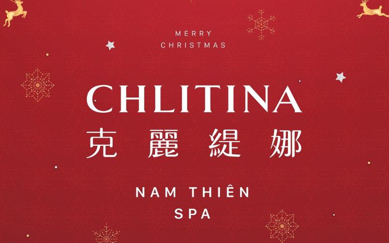 CHLITINA Nam Thiên Spa