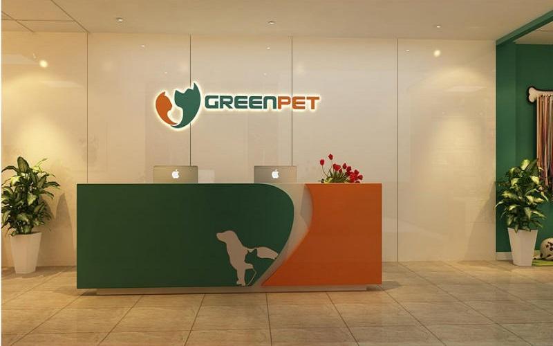 Bệnh viện thú cảnh GreenPet