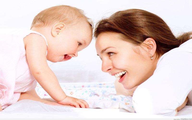 Spa Thế Giới Mẹ và Bé Harumy