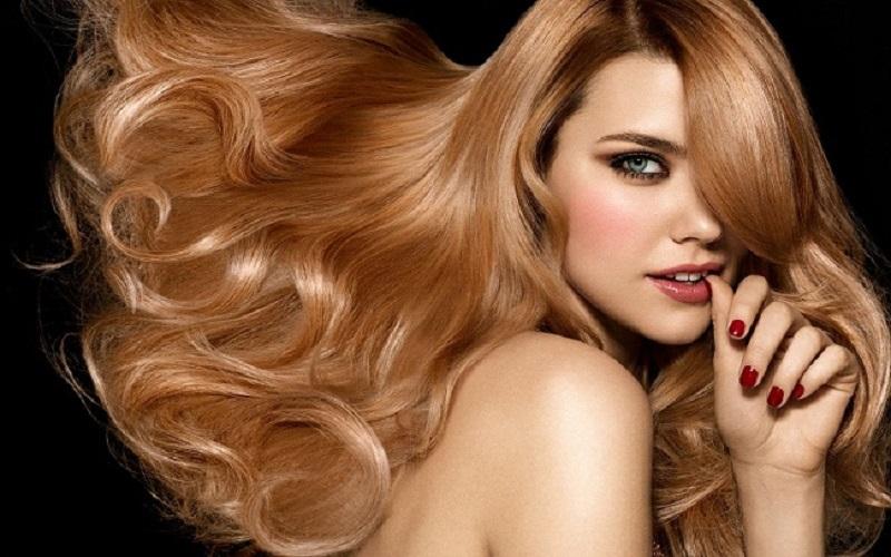 Hair Salon Tóc Huy Đạt