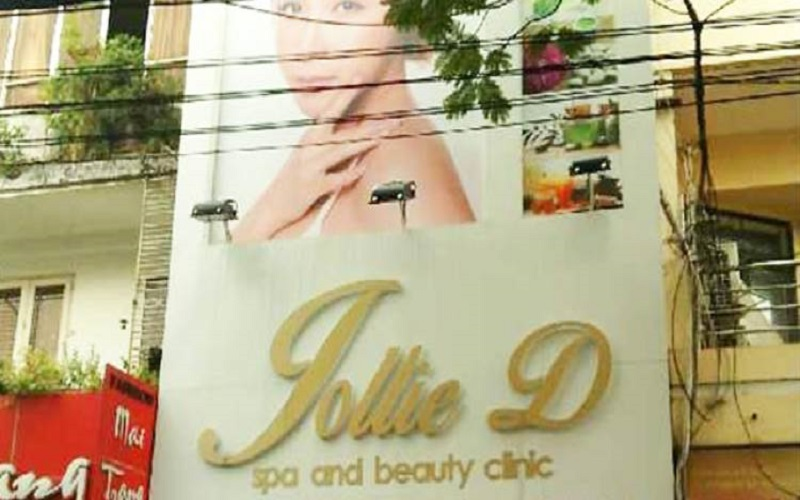 Jollie D Spa and Beauty Clinic