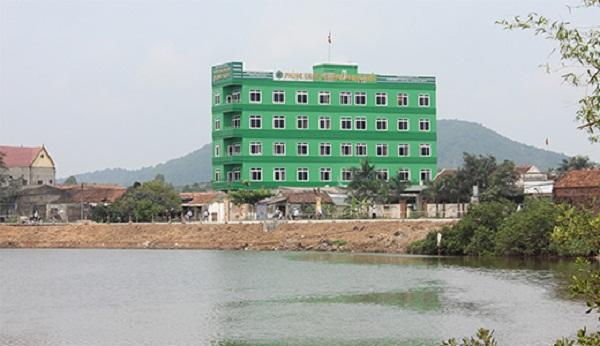 Phòng khám Đa Khoa Quang Khởi - Nghệ An