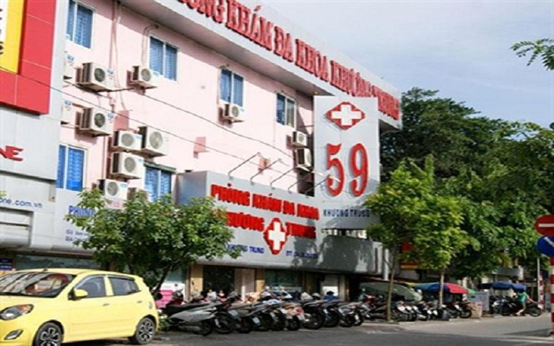 Phòng khám 59 Khương Trung