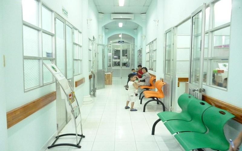 Phòng khám Đa khoa Hà Nội