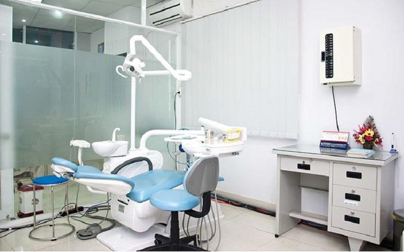 Phòng khám Đa khoa Vạn Phúc