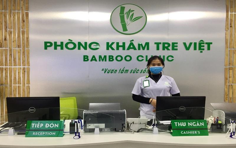 Phòng khám đa khoa Tre Việt