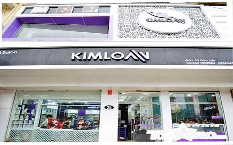 Hair Salon Kim Loan