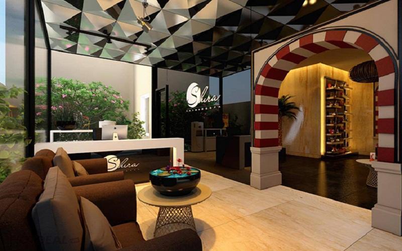 Thẩm mỹ viện Shira Spa & Clinic