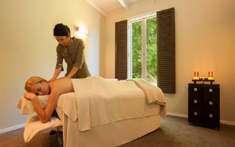 TH Spa & Clinic