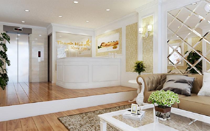 Thanh Hiền Luxury Spa