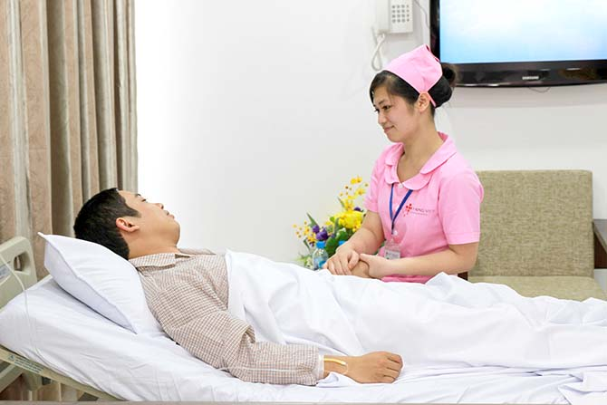 Phòng khám Thái Nguyên