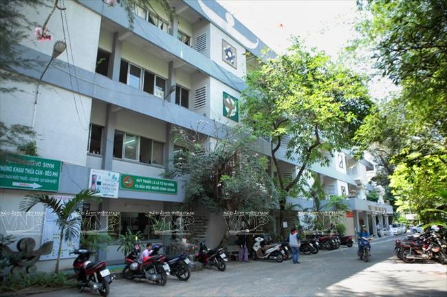 Bệnh viện y học cổ truyền LanQ - Bắc Giang
