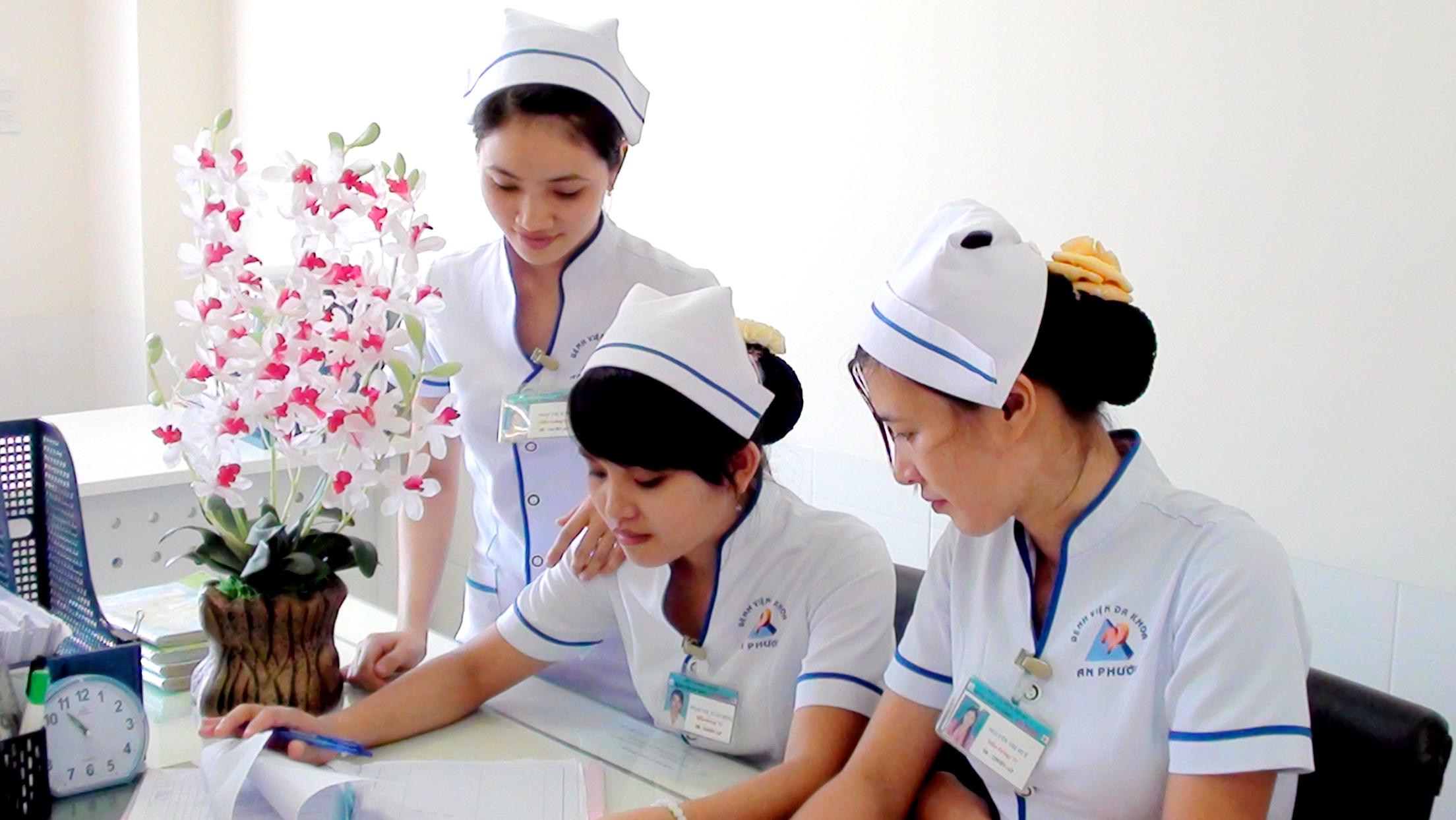 Bệnh viện điều dưỡng và phục hồi chức năng Hà Nội