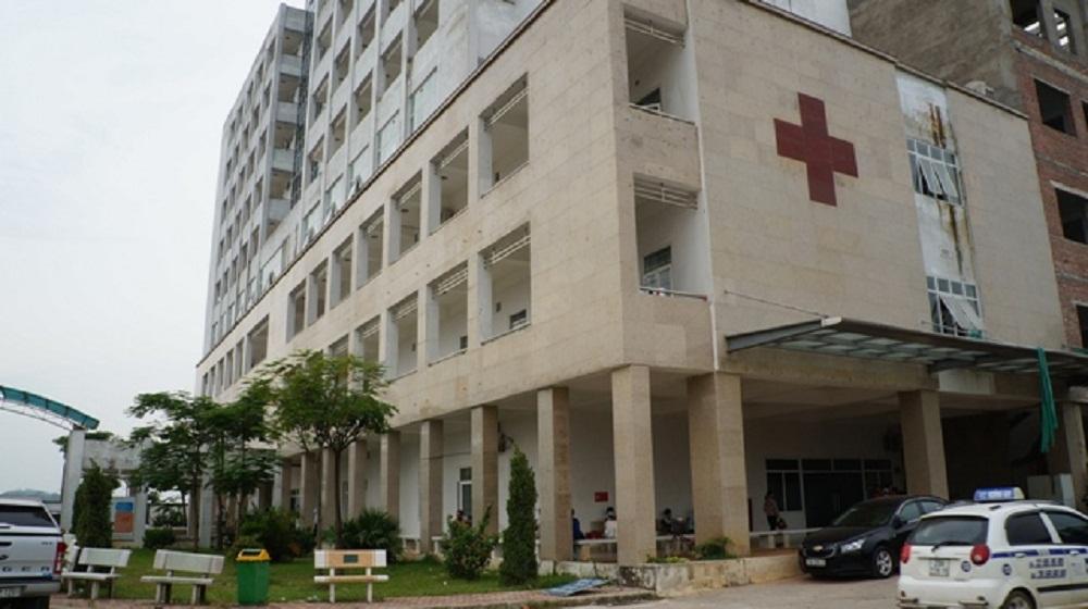 Bệnh viện Đa Khoa Mỹ Lộc - Nam Định