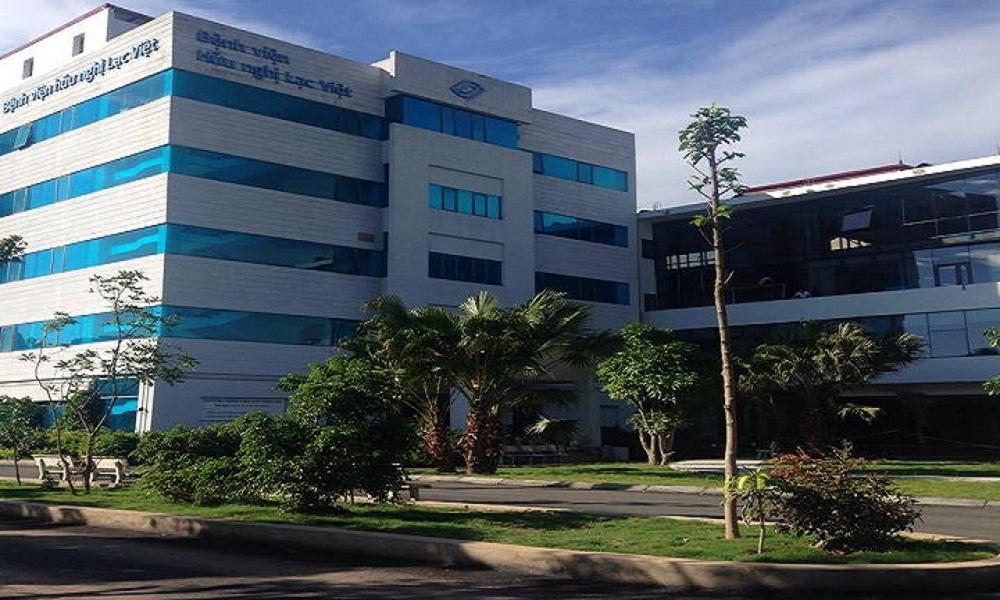 Bệnh viện Hữu Nghị Lạc Việt - Vĩnh Phúc
