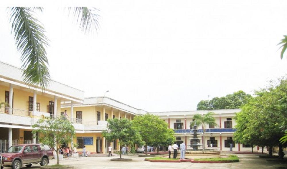 Bệnh viện Tâm Thần Tỉnh Nam Định