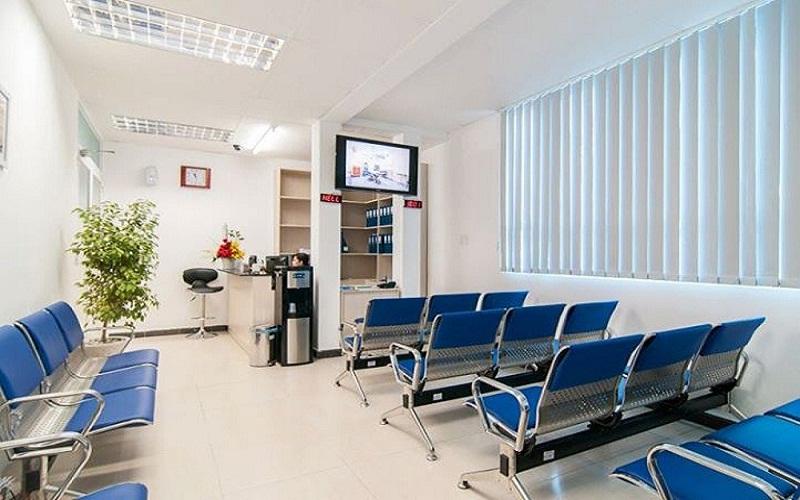 Bệnh viện Đa Khoa Trí Đức Thành