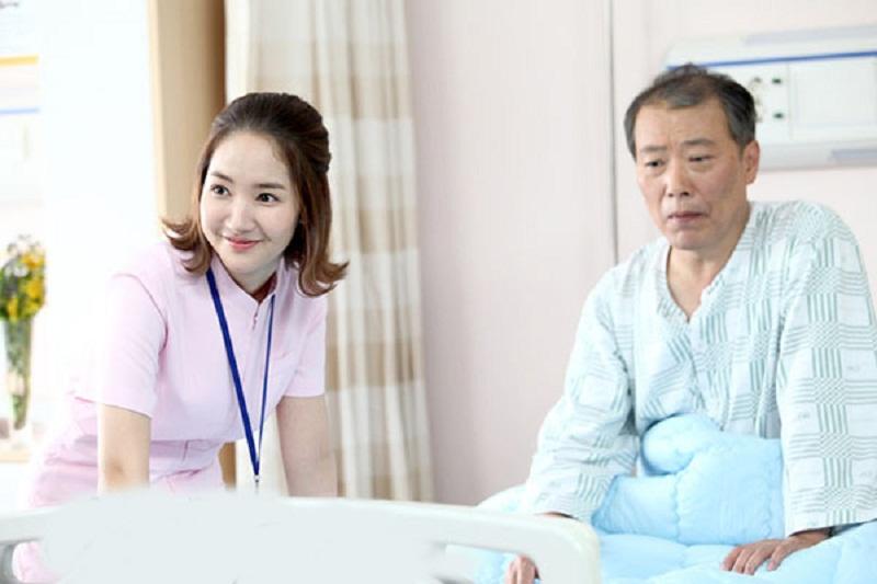 Trung tâm y tế huyện Nghĩa Hưng - Nam Định