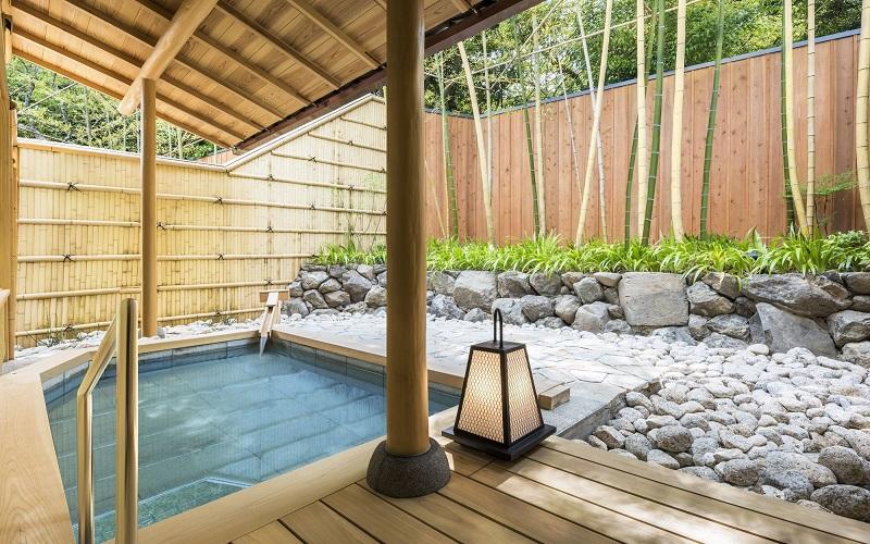 Kyoto Spa