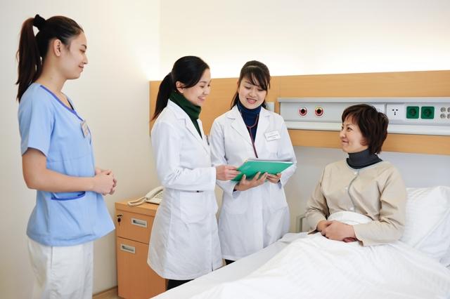 Trung tâm y tế Huyện Trực Ninh - Nam Định