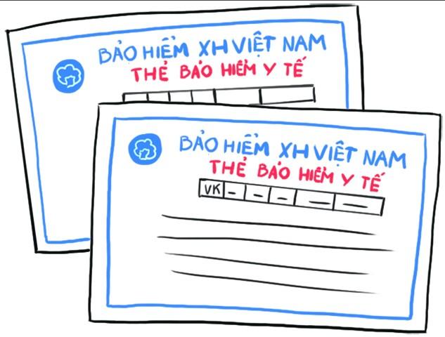 Công văn số 1744/BHXH-CSYT ngày 20/5/2016 của BHXH Việt Nam về việc tăng cường công tác giám định chi phí KCB BHYT