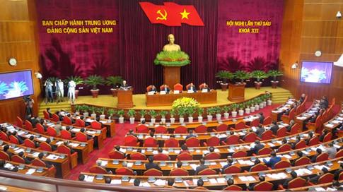 Nghị quyết số 20-NQ/TW về bảo vệ, chăm sóc sức khỏe nhân dân trong tình hình mới