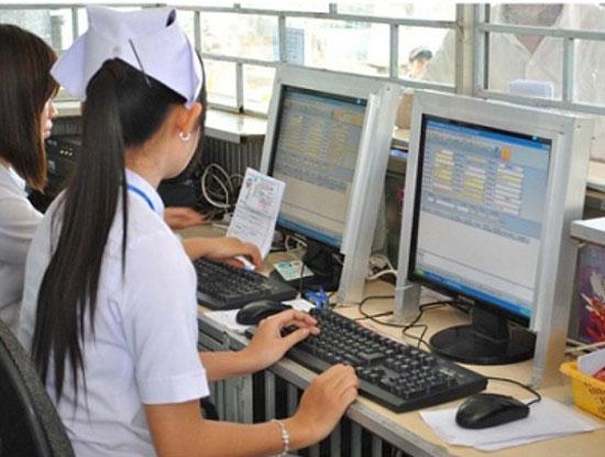 Quyết định 4210/QĐ-BYT: Bổ sung chuẩn định dạng dữ liệu đầu ra trong quản lý chi phí khám, chữa bệnh BHYT