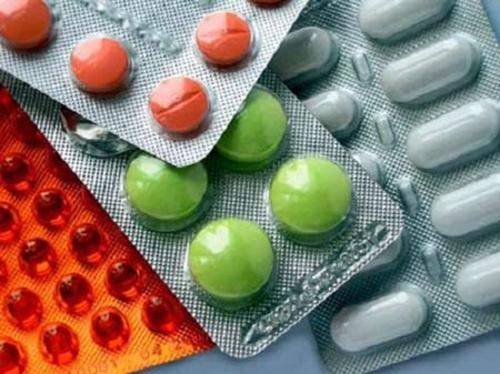 Hướng dẫn sử dụng form nhận thuốc nội trú