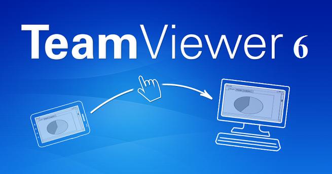Download TeamViewer 6