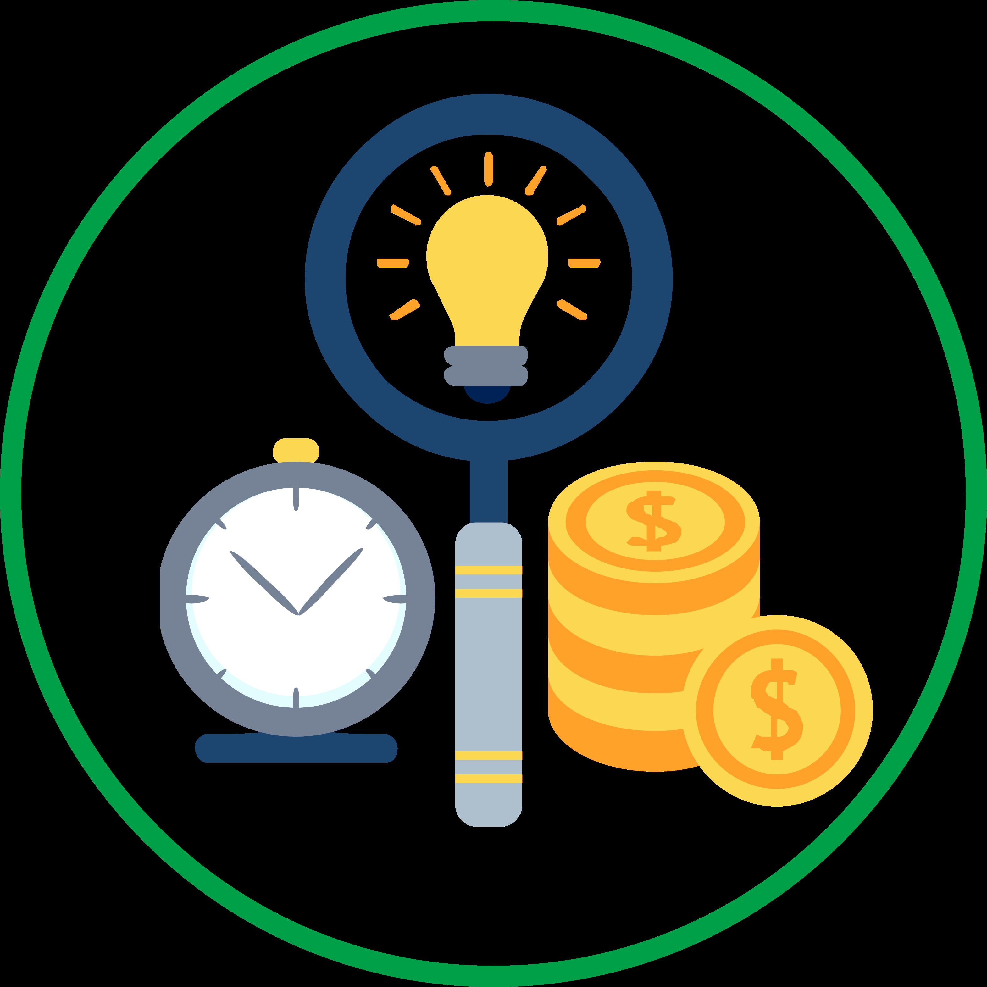 Quản lý tổng thể - Tăng hiệu quả - Tiết kiệm chi phí
