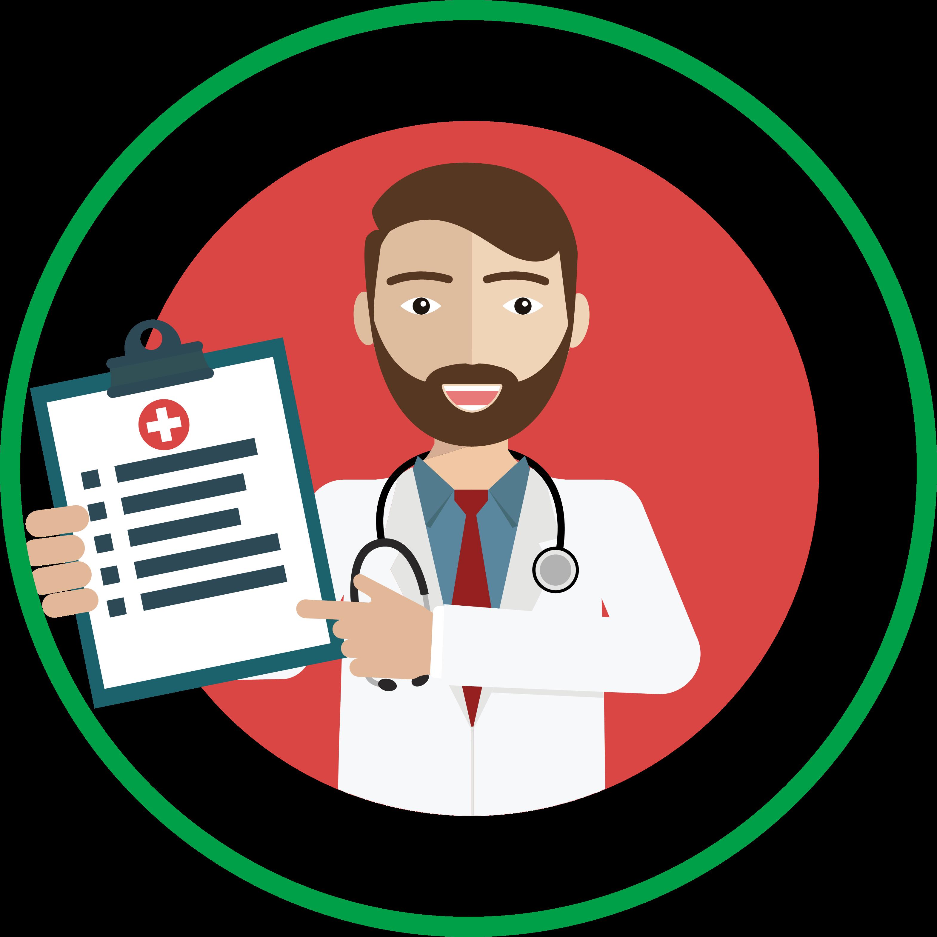 Tiếp đón bệnh nhân và khám bệnh trên thiết bị di động