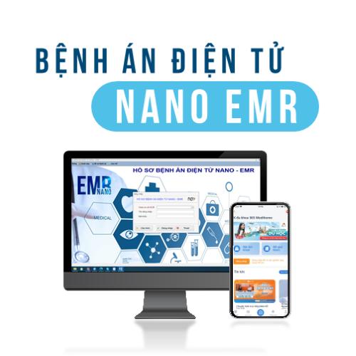 4 lý do để NANO - EMR NỔI TRỘI