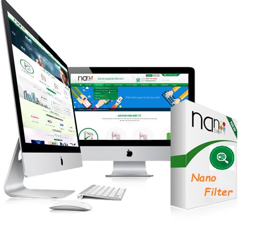 Tại sao nên chọn Nano-Filter?