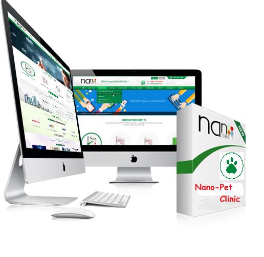 Nano - Pet Clinic có gì nổi trội