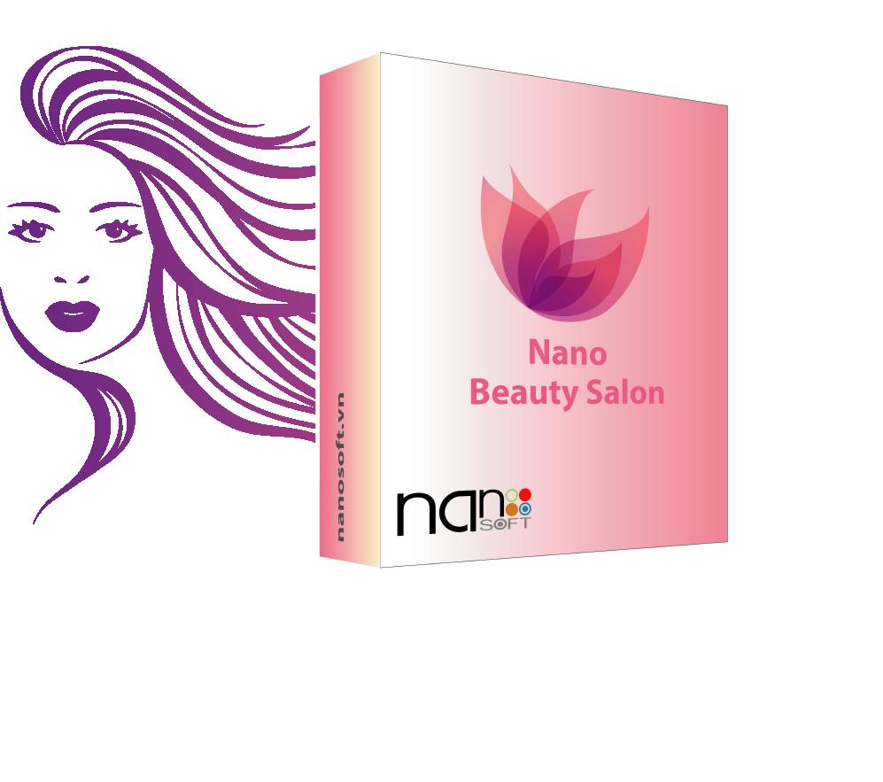 Lợi ích khi sử dụng Nano Beauty Salon