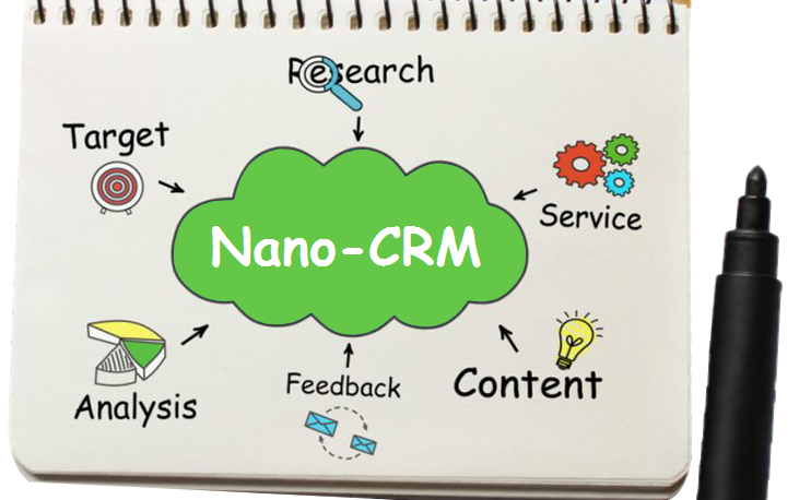 Tại sao bạn chọn Nano CRM?