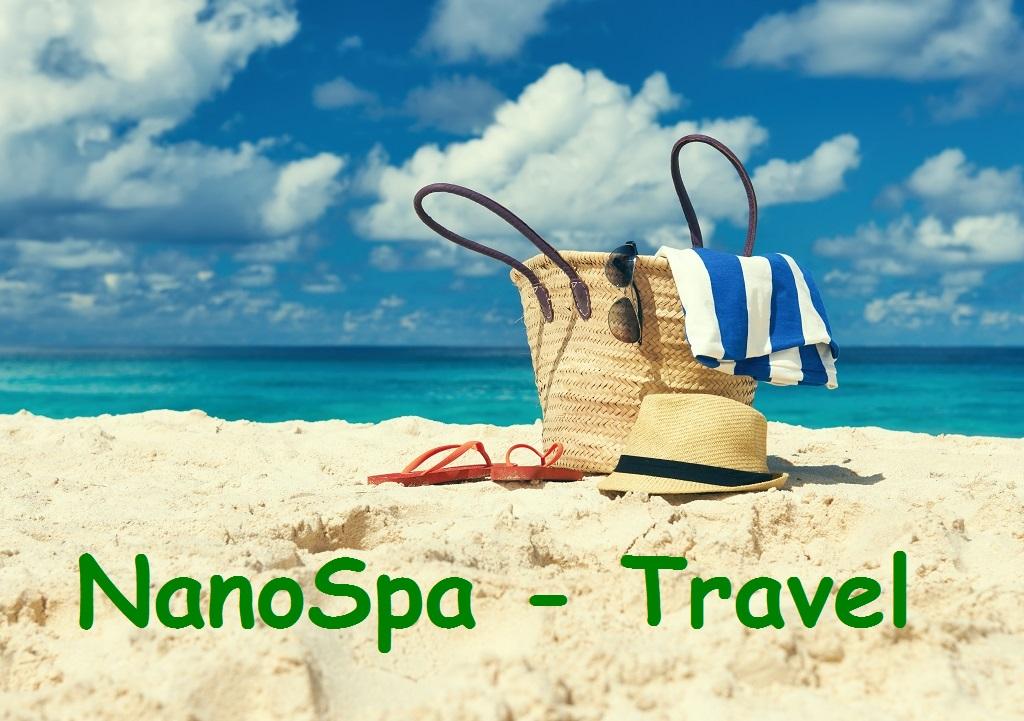 Điều gì làm nên sự khác biệt của NANO-Spa Travel