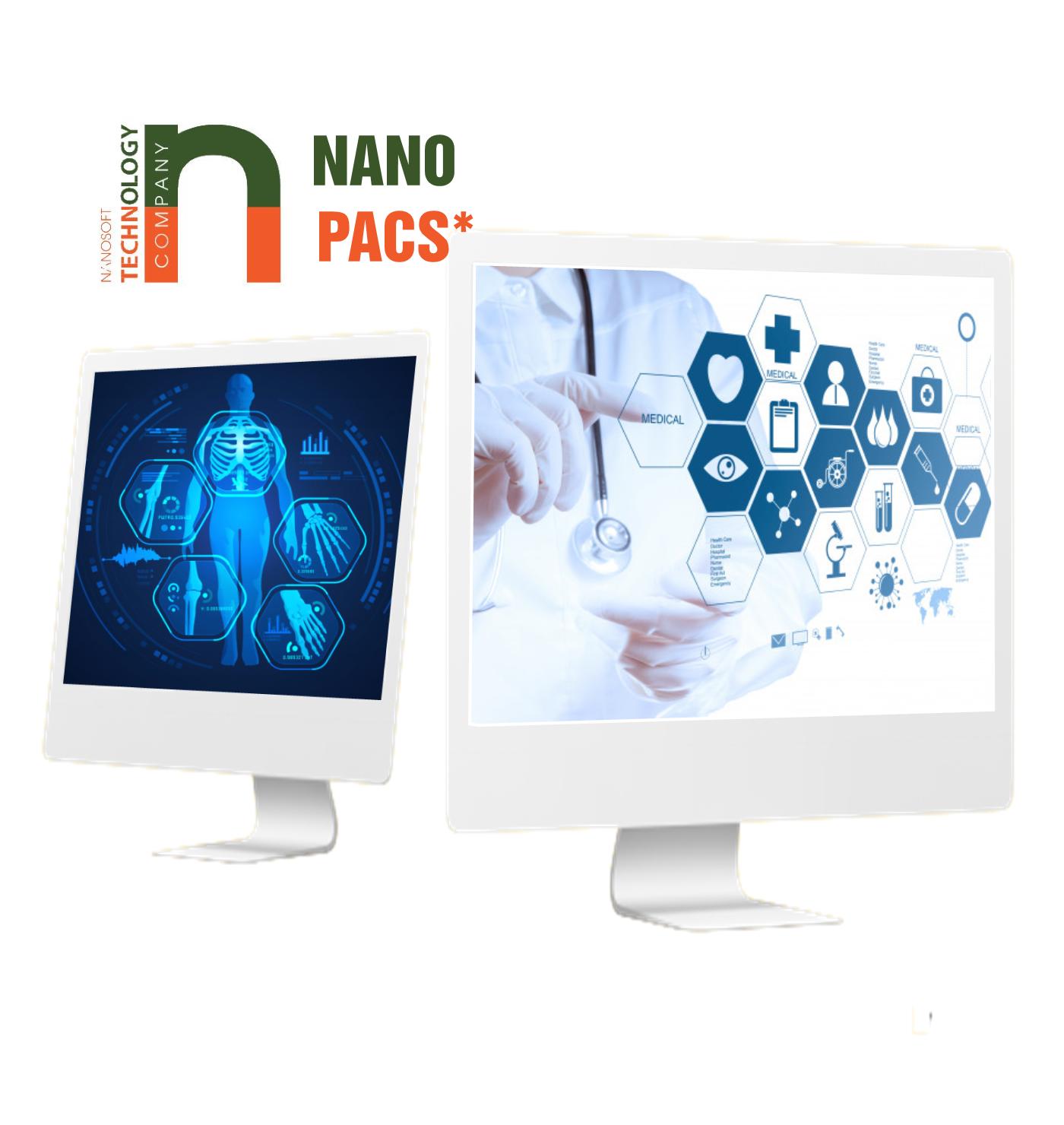 Lợi ích Nano PACS mang lại