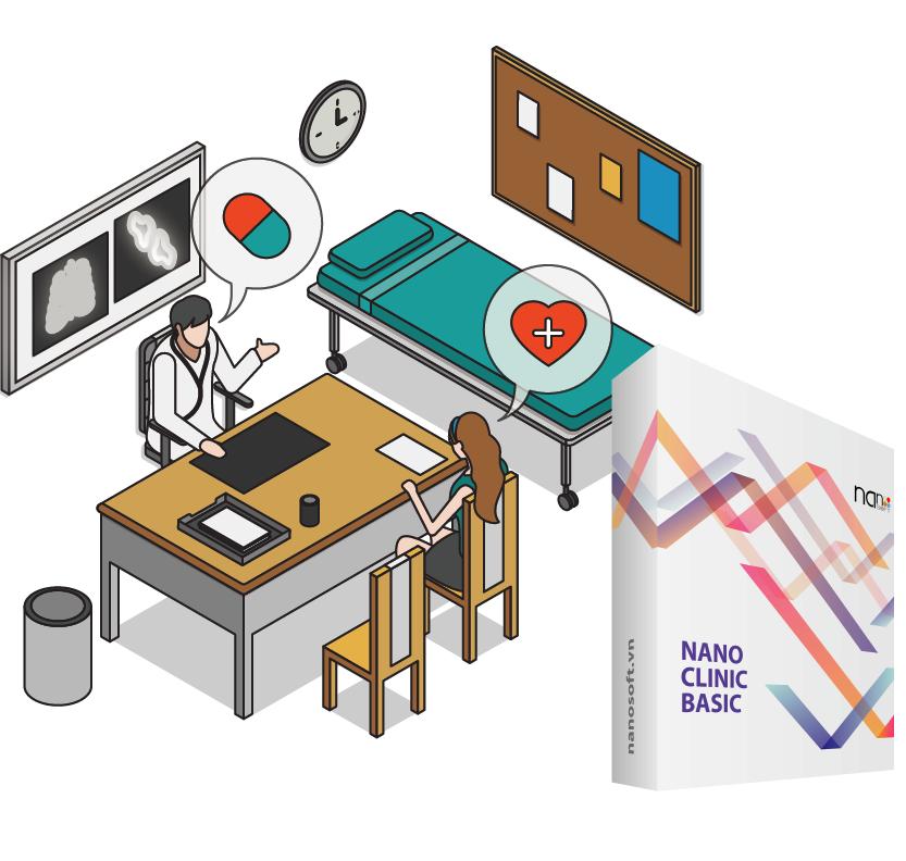 Tại sao bạn chọn Nano Clinic Basic?