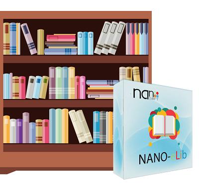 Nano eLib giúp gì cho bạn?