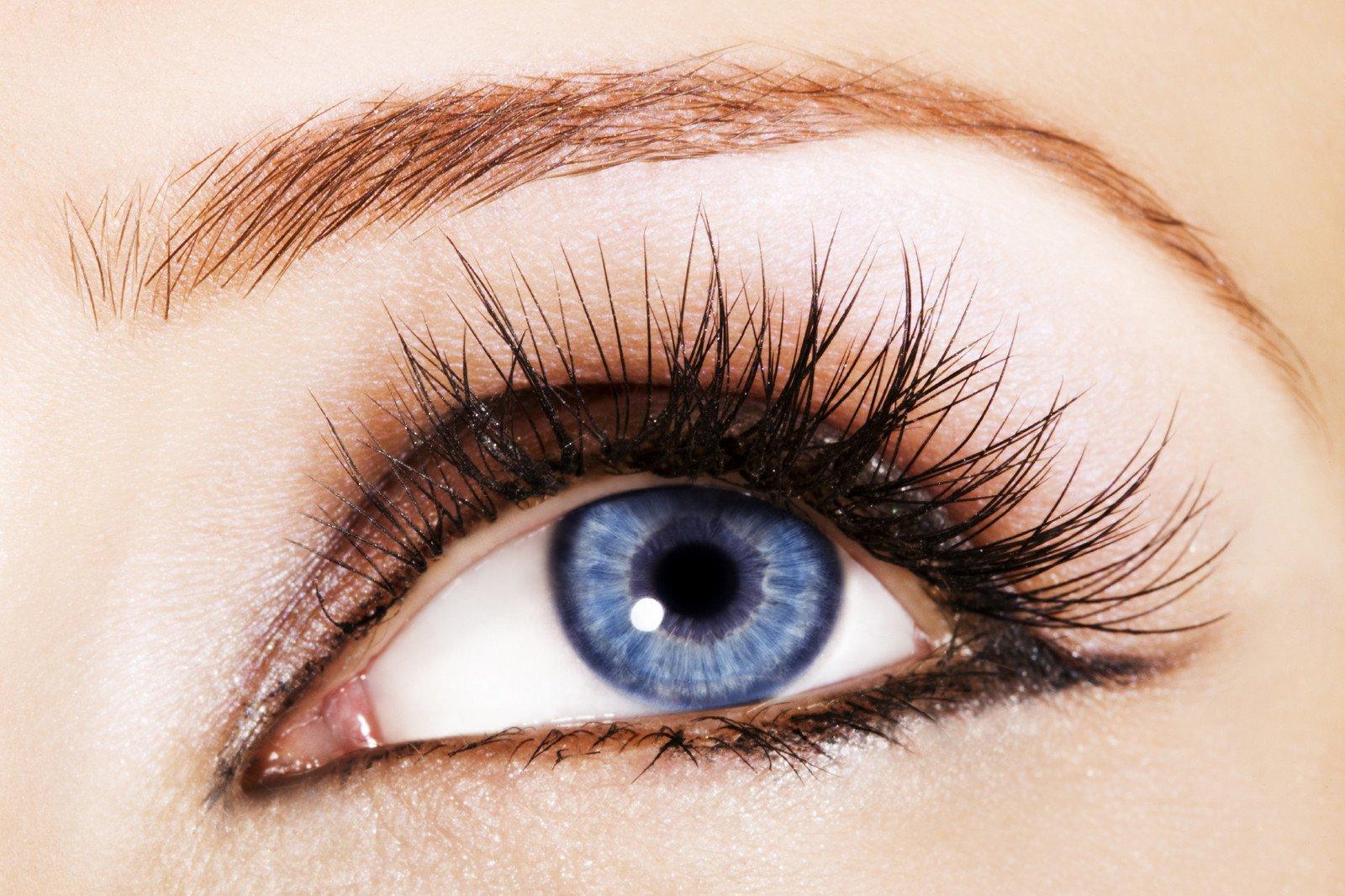 Xóa nếp nhăn vùng mắt nhờ các mẹo từ thiên nhiên