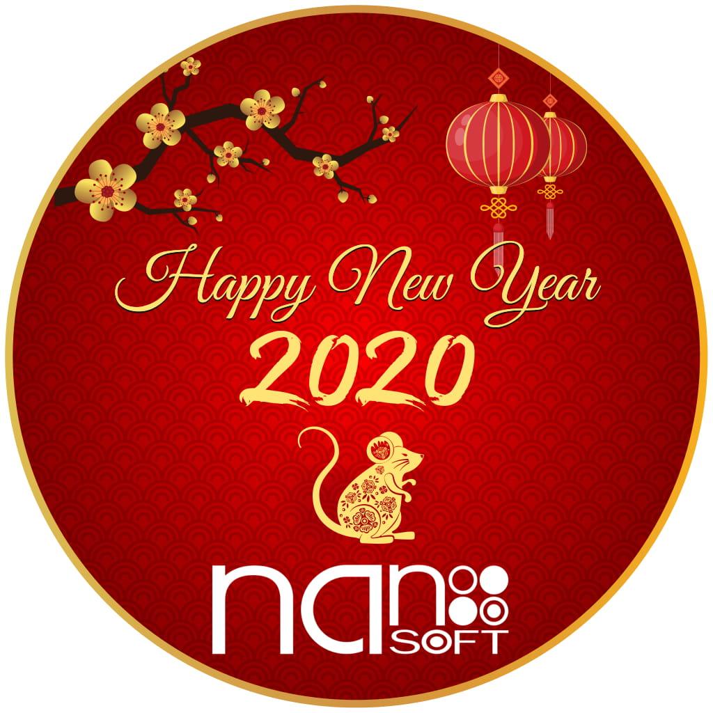 Thông báo lịch nghỉ Tết xuân Canh Tý 2020