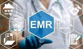 Phân biệt bệnh án điện tử EMR, Hồ sơ sức khỏe điện tử EHR và Hồ sơ sức khoẻ cá nhân PHR
