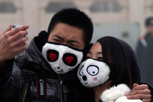 Hà Nội nằm trong danh sách những thành phố ô nhiễm nhất thế giới?