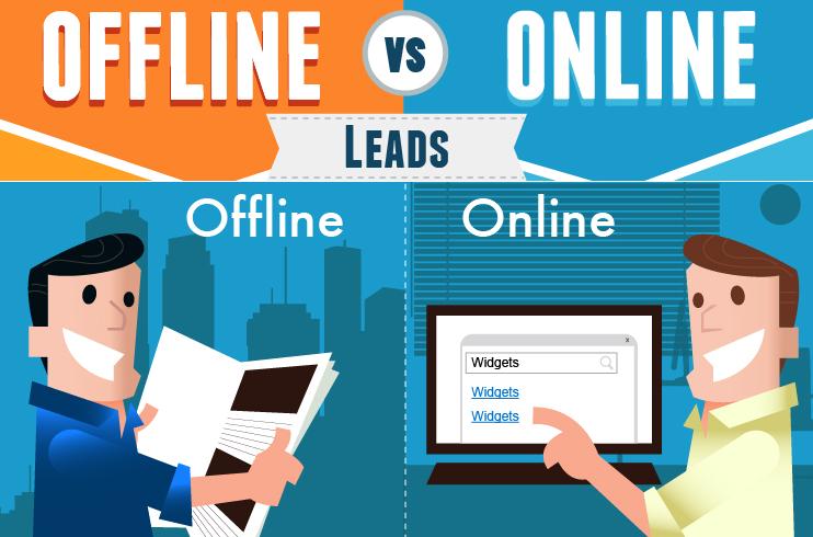 Chon phần mềm quản lý chạy Online hay Offline?