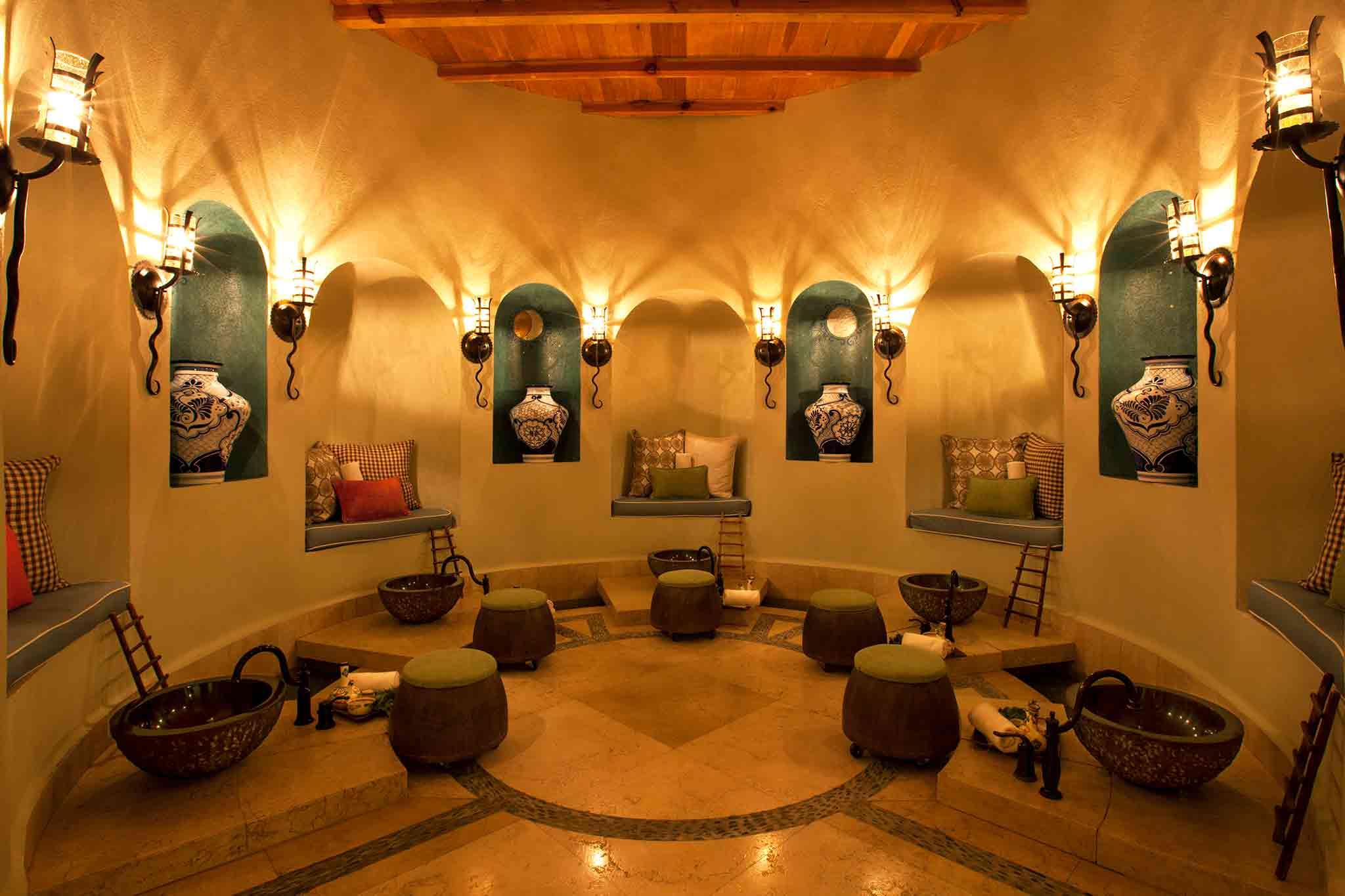 Bạn đã biết 9 cách trang trí Spa gây ấn tượng cực lớn đối với khách hàng?